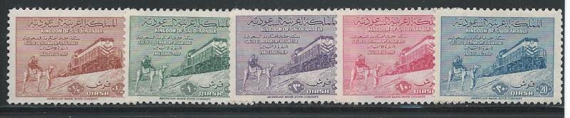 Saudi Arabia 187-91 H