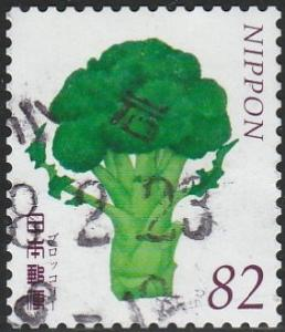 Japan, #3963b Used  From 2015