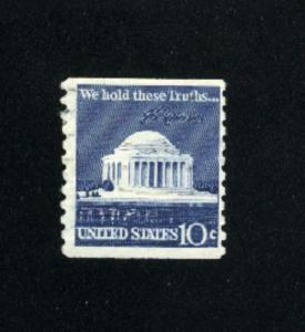 USA #1520 2 used 1973-74 PD .08