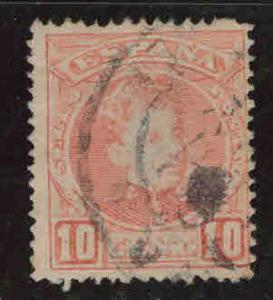 SPAIN Scott 274 Used