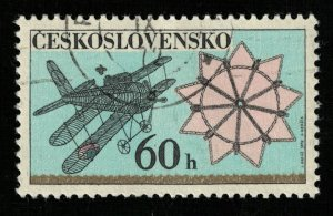 Aviation, Czech Republic (Czechoslovakia), 60h (RT-989)