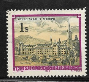 Austria Used [8963]