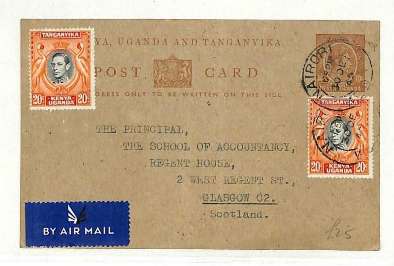 Postal History Cf303 1989 Argentina *uribelarrea* Missionary Air Cover Miva Austria Flowers