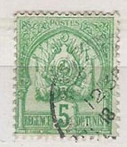 Tunisia 12 [u]