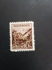 +Slovakia #84                   MH