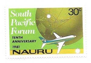 Nauru 1981 - Mint NH - Scott #242