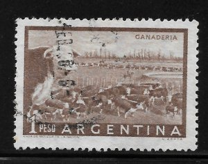 Argentina Used [3288]