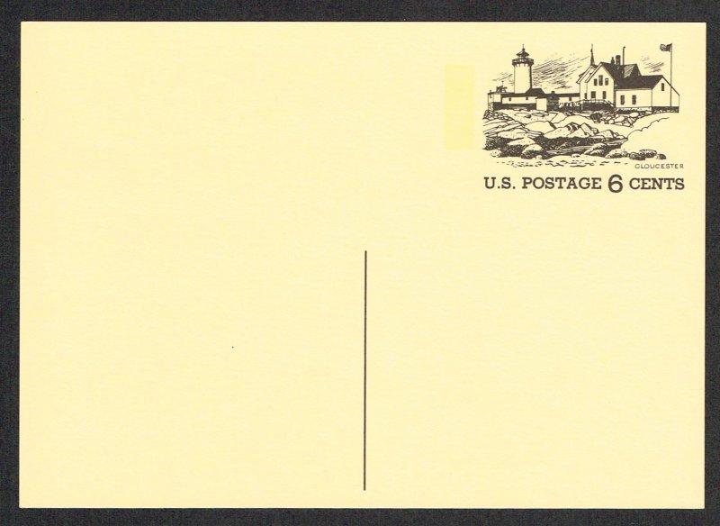 United States Scott UX63
