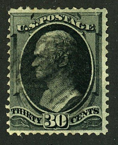 U.S. #154 USED