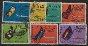 Somalia C75-C81 u [ck16]
