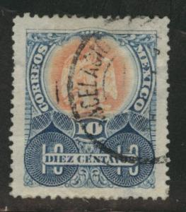 MEXICO Scott 308 Used 1903