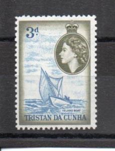 Tristan da Cunha 19 MNH