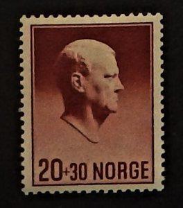 Norway B25. 1942 Quisling