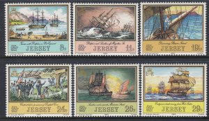300-05 Ships MNH