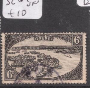 Brunei SG 69 VFU (9den)