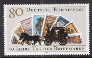 Germany 1473 MNH VF