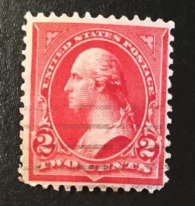 279b Triangles Series, DLM, TIV, Circulated Single, Vic's Stamp Stash