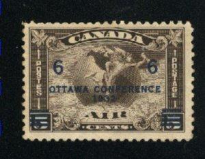 C C4  Mint   1932 PD