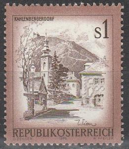 Austria #959 MNH (S3293)
