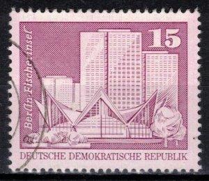 Germany - DDR - Scott 1432