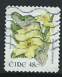 Ireland Eire SG 1694 Used self adhesive