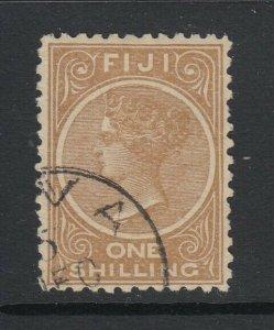 Fiji, Scott 44 (SG 66), used