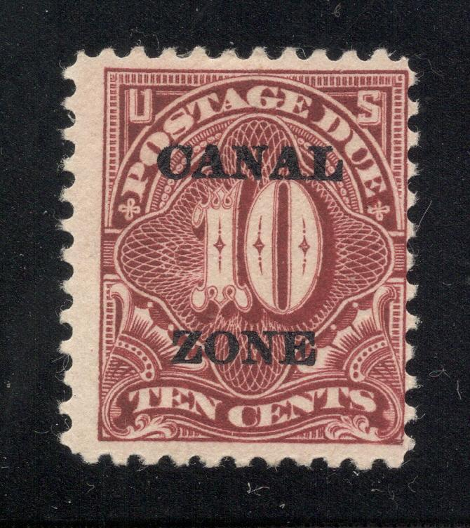 CZ#J14  Postage Due - Unused - O.G.