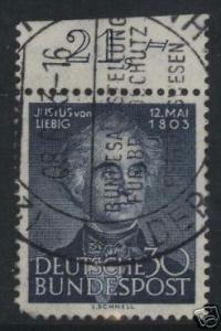 Germany #695 XF Used Gem