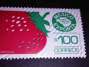 Presenting Mexico 1134 used
