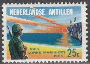 Netherlands Antilles #301 MNH F-VF