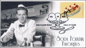 2016, Soda Fountain Favorites, Elkton, KY, 16-215