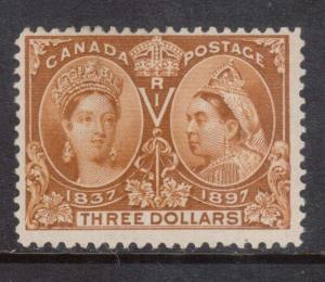 Canada #63 Mint