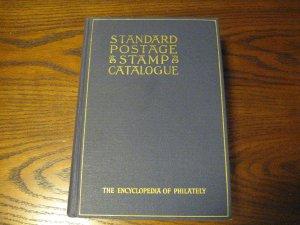 1947 Scott Standard Postage Stamp Catalogue