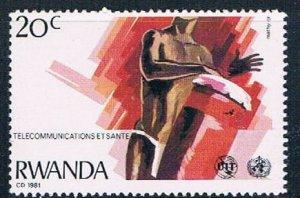 Rwanda culture - wysiwyg (RP19R203)