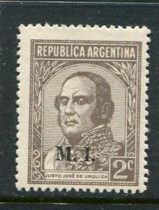 Argentina #OD177 MNH - penny auction