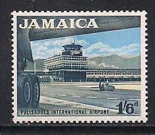 Jamaica Scott 227 MNH** 1964  airport stamp