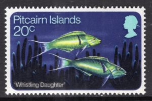 Pitcairn Island 117 MNH VF