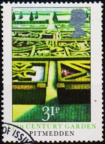 Great Britain. 1983 31p. S.G.1226. Fine Used