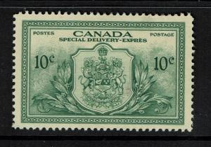 Canada SG# S12 - Mint Hinged (Small Hinge Rem) - Lot 073017