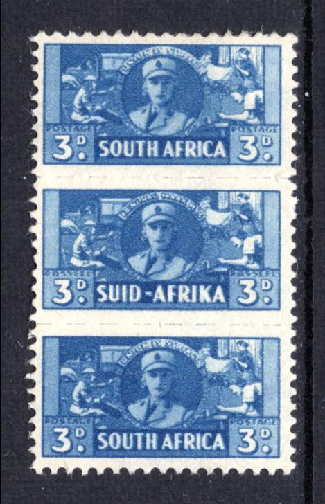 South Africa 94 Unused Mint Hinged