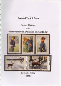(I.B-CK) Cinderella Catalogue : Poster Stamps : Raphael Tuck & Sons