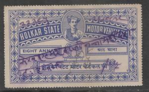 Indore   State India Fiscal  8A  Motor Wehicle CF  Revenue  K&M T 25     99422