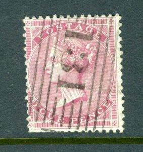 Britain #24 Victoria (USED) - cv$450.00