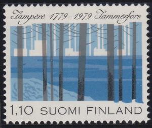 Finland 620 MNH (1979)