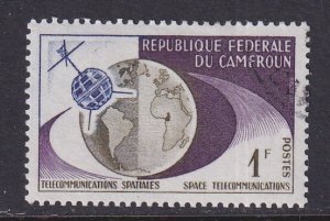 Cameroun or Cameroon (1963) #380 used