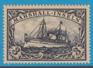 MARSHALL ISLANDS 24 MINT HINGED OG * NO FAULTS EXTRA FINE !