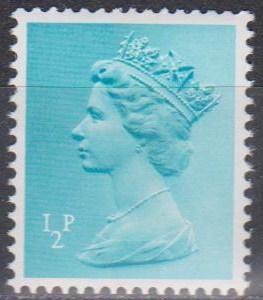 Great Britain #MH22 MNH VF (ST022)
