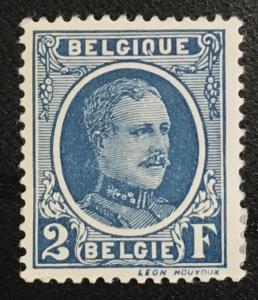 Belgium 188 mh