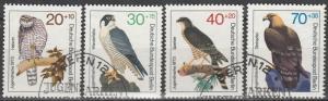 Germany #9NB97-100  F-VF Used  CV $3.50  (S425)