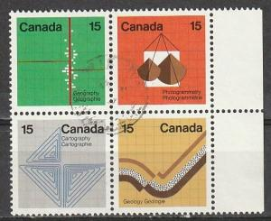 #585a Canada Used